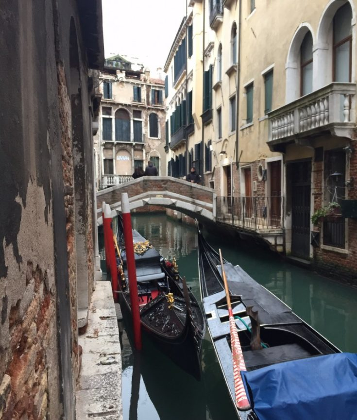 Week end a Venezia 1