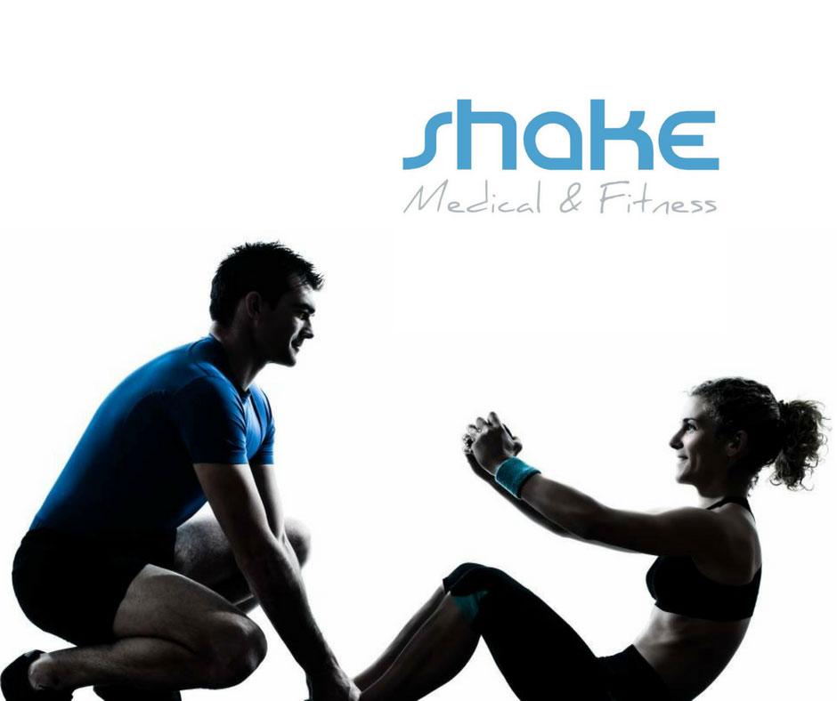 Shake Medical & Fitness