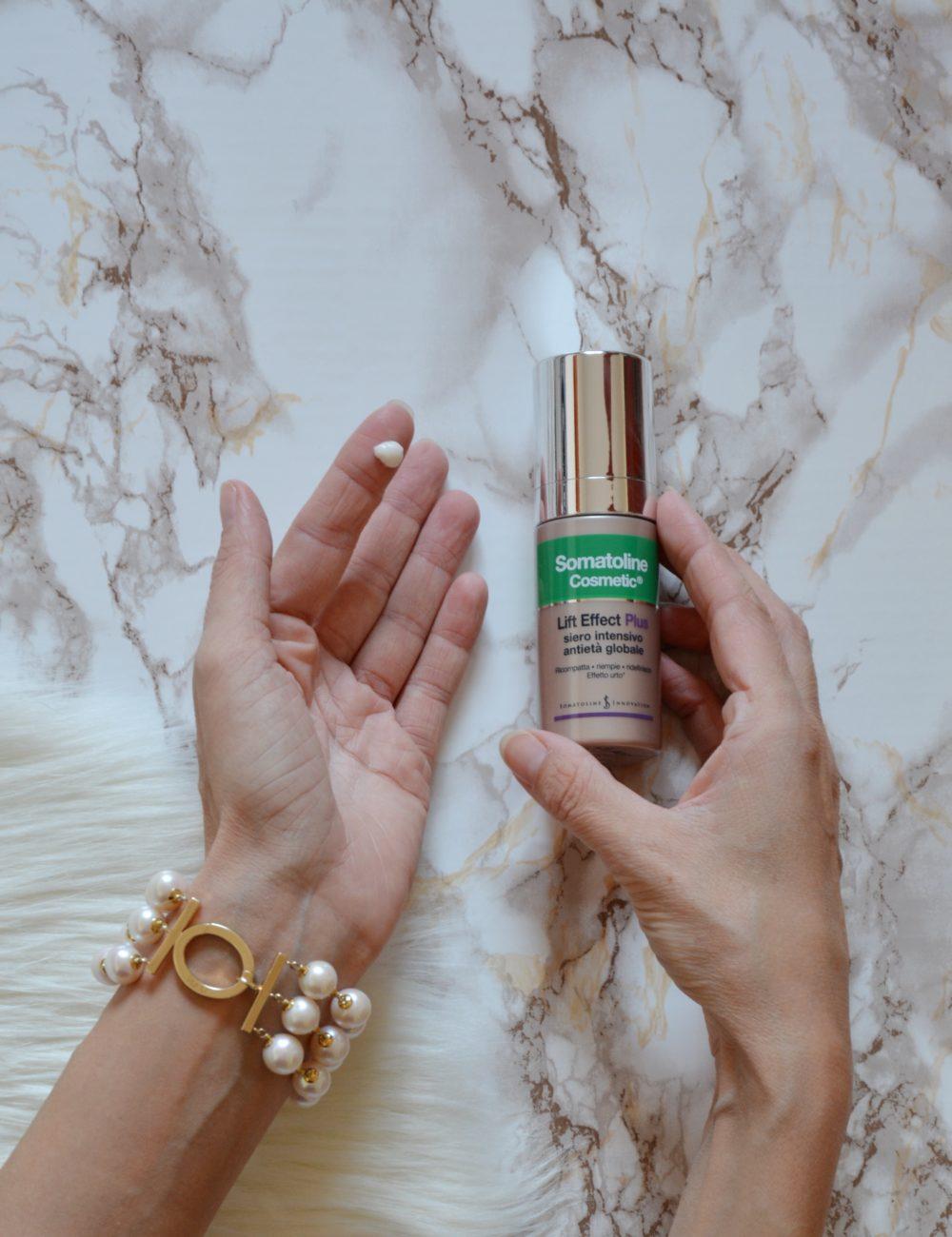 Siero Intensivo Antietà Globale Lift Effect Plus Somatoline Cosmetic